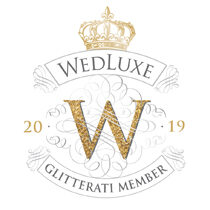 Featured on WedLuxe