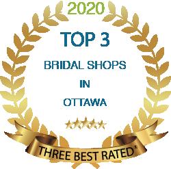 Revelle Bridal 3 Best Bridal Shops 2020
