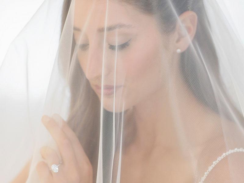 Revelle Bridal Boutique - BLVD Veils and Accessories