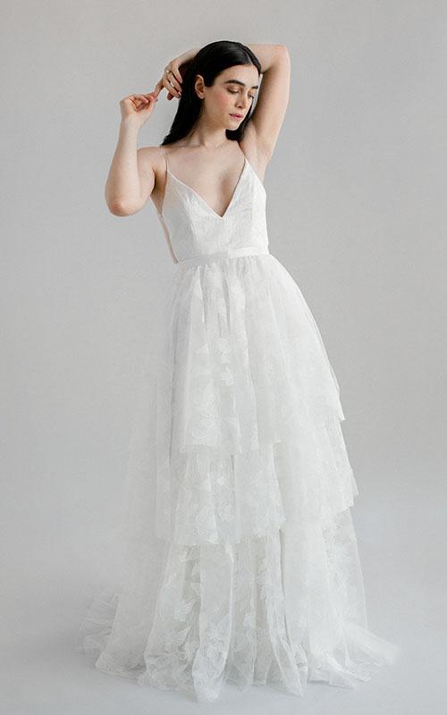 Revelle Bridal Boutique Ottawa - Bridal Dress Collections - Truvelle