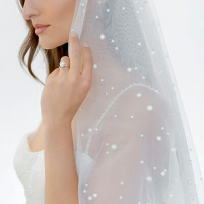 Revelle Bridal Boutique Ottawa - Jewellery and Accessories - BLVD by Revelle