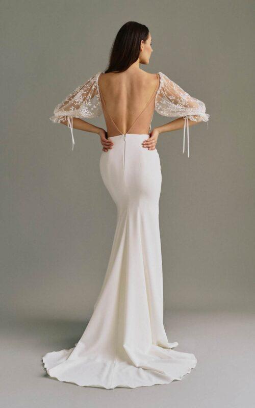 Revelle Bridal Boutique Ottawa - Laudae - Florence