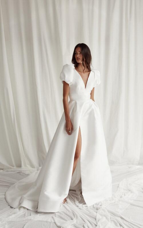 Revelle Bridal Boutique Ottawa - Love Honor - Florence